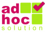 AD HOC SOLUTION Paris - 75001